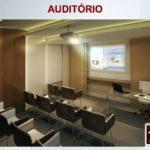 time center auditorio