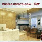 time center odontologia 35m2