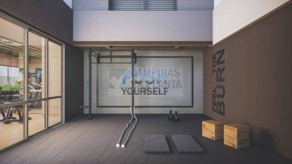 Trend Home Design Cambui Plaenge Fitness Externo