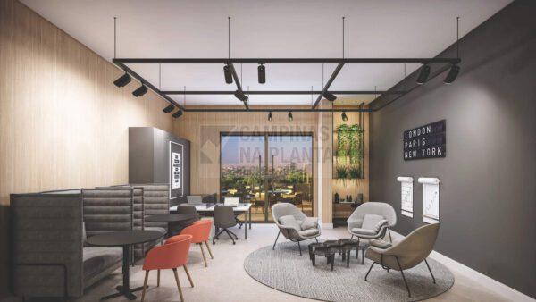 Trend Home Design Cambui Plaenge Home Office Compartilhado