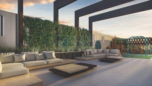 Trend Home Design Cambui Plaenge Lounge Externo