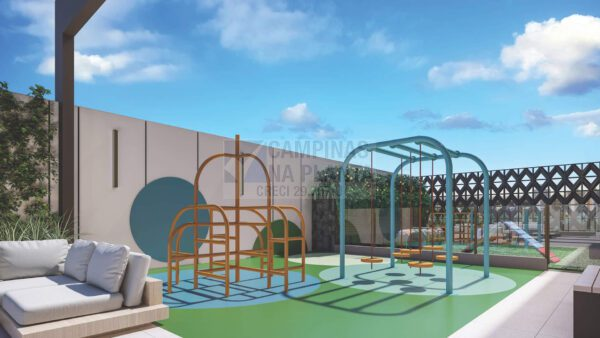 Trend Home Design Cambui Plaenge Playground