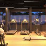 V81 Lagoa Fitness