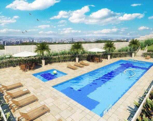 vita belle campinas vila industrial piscinas
