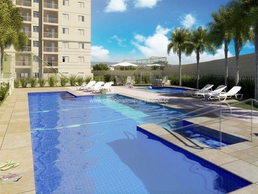 vita parque industrial piscina