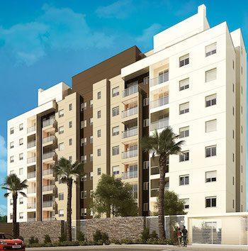 vivere residence apartamentos venda campinas Jardim Paulicéia