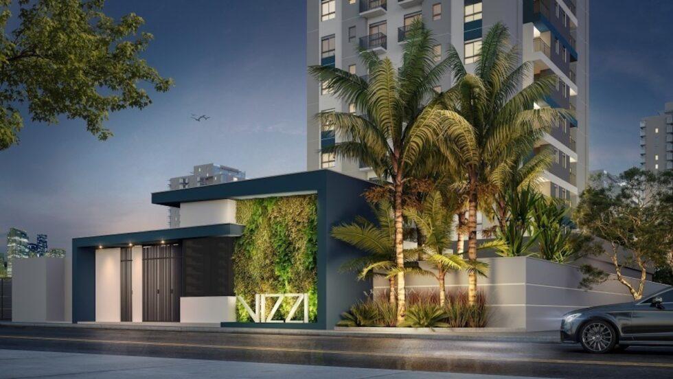 vizzi guanabara lançamento apartamento na planta em campinas 2020