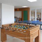 Foto Salão Jogos