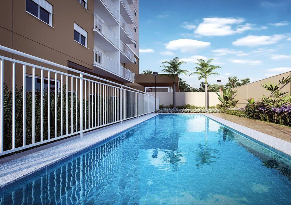 wish taquaral lançamento de apartamentos à venda em campinas