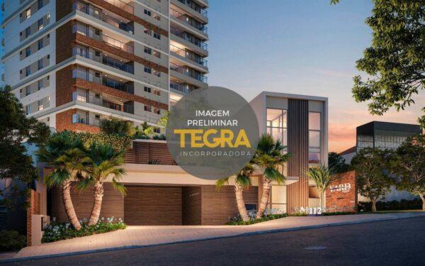 yard cambui apartamentos na planta campinas 2021 perspectiva preliminar da fachada